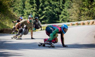 TRANSYLVANIA DOWNHILL, Speed, Adrenaline and Fun