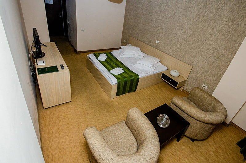 Hotel Restaurant Davos