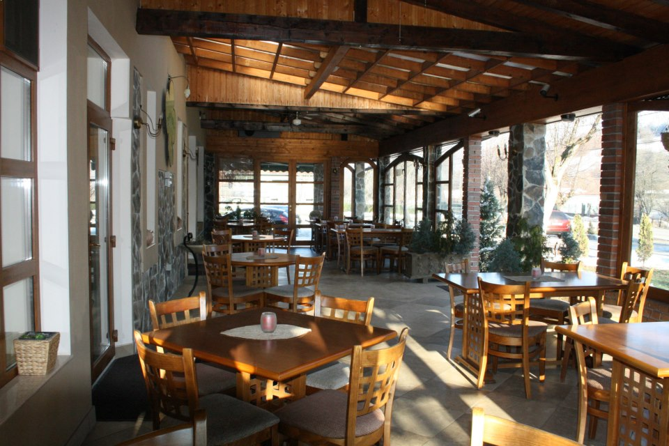 Restaurant Quadrifoglio