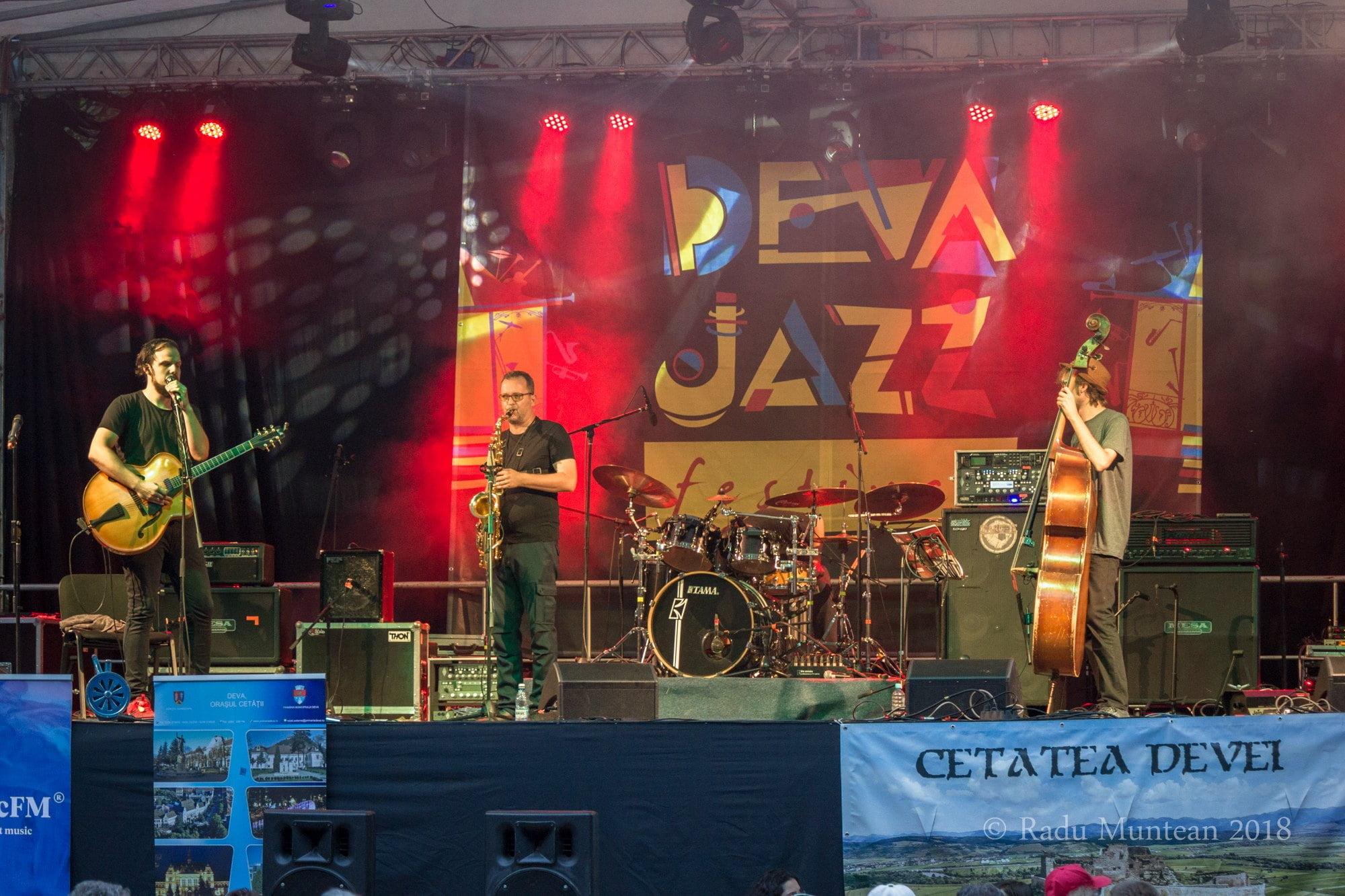 Deva Jazz Festival