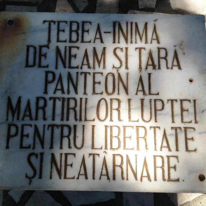 Moților Pantheon