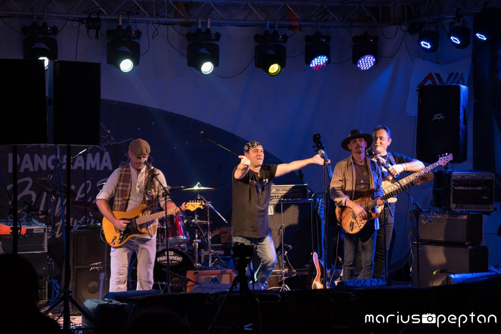 Panorama Blues Festival