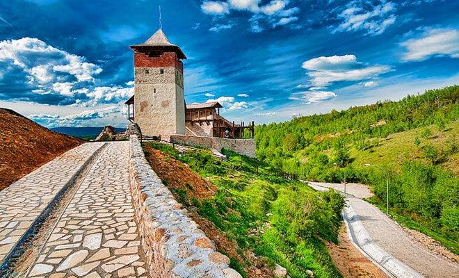 Destinația de Ecoturism Țara Hațegului – Retezat