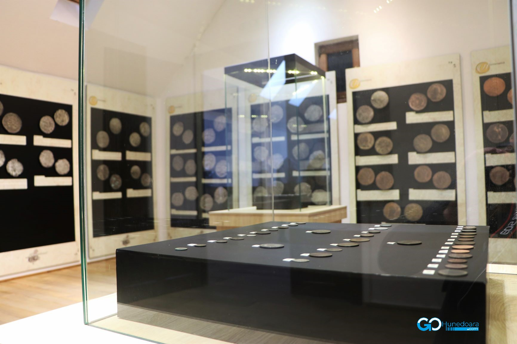 Muzeul Casa Breslelor hunedorene