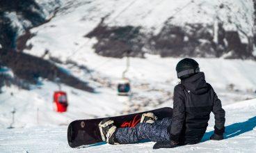 """""""Snow Fest"""" în Straja, eveniment premergător unora care vor avea loc și pe pârtiile din Franța"""