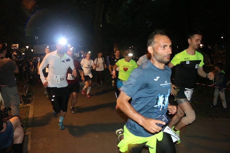 Aleargă în Cetate Noaptea – competiție inedită la Deva