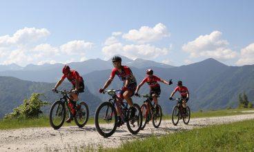 Invitație la pedalat – Țara Hațegului MTB Stage Race 2020