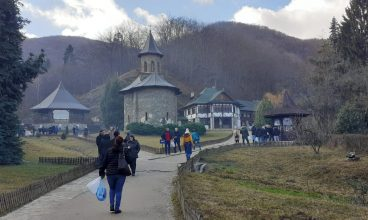 "Fenomenul Arsenie Boca și ""explozia"" de turiști"