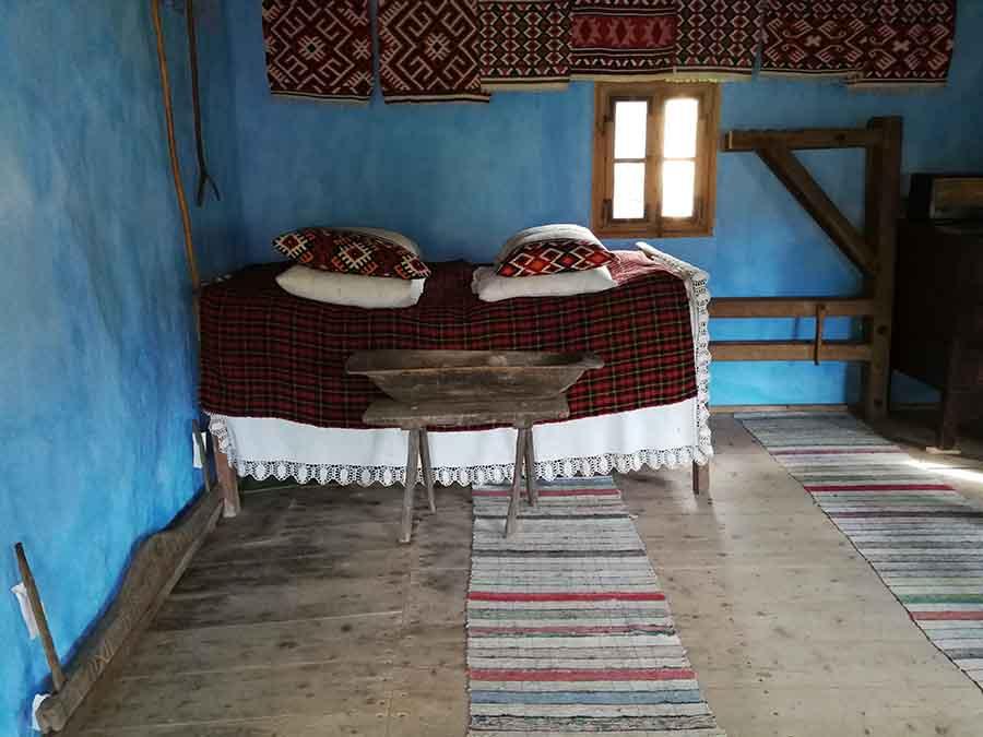 Muzeul Textilelor din Băița