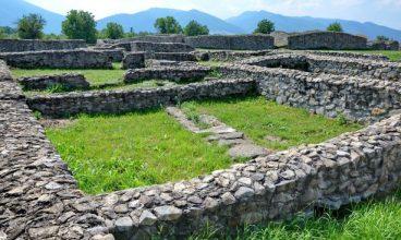 Ulpia Traiana Sarmizegetusa și Complexul de Monumente Ţebea se redeschid