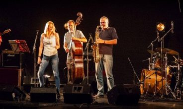 "Patru zile de ""Jazz Festival"" la Deva – 27-30 august"