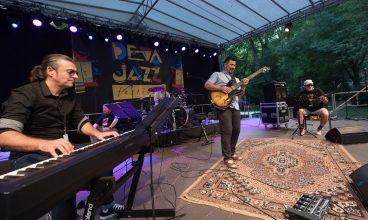 """Trupe renumite de jazz din România și străinătate, la """"Deva Jazz Festival"""""""