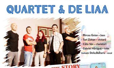 Concert live, duminică, în fața Centrului Cultural din Deva