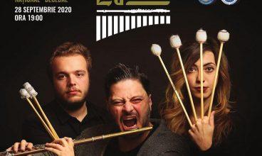 """Turneul Național """"Legends"""" ajunge la Deva. Muzica rock, reinterpretată într-o combinație inedită de instrumente"""