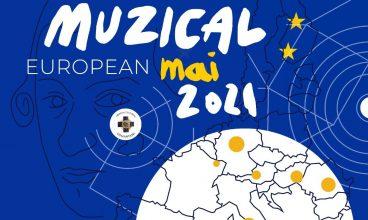 Concert simfonic, susținut de Filarmonica de Stat din Sibiu, la Deva