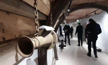 Muzeu Mineritului din Petroșani, redeschis publicului