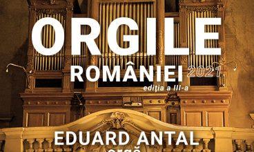 """""""Orgile României"""" vin, joi, la Deva"""