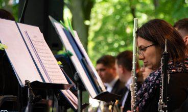 Un nou concert simfonic de excepție, marca Filarmonica din Sibiu, la Deva