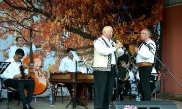 Renumiți maeștri ai taragotului vor oferi un regal muzical, la Vața de Jos