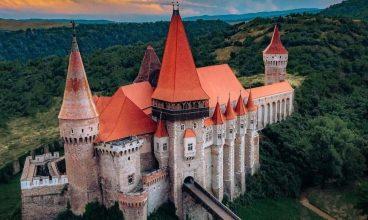 Castelul Corvinilor, în rândul muzeelor high tech din țară