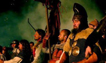 Trei zile de istorie vie la Măgura Uroiului. Începe Festivalul Dac Fest