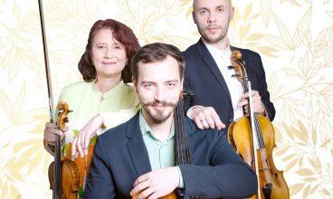 ",,Trio Petre"" revine la Deva într-un concert de excepție"